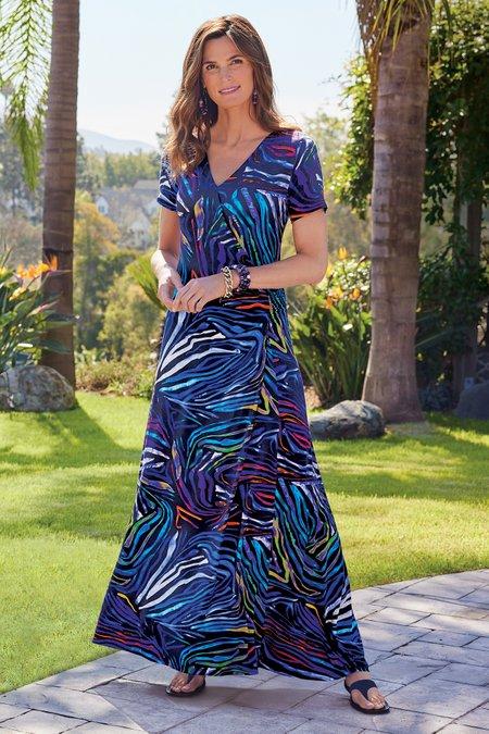 Maribaya Dress