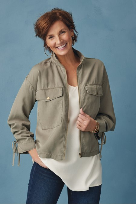 Riona Jacket
