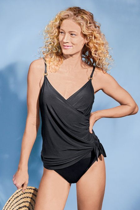 Magicsuit Put A Ring On It Willow Swimdress