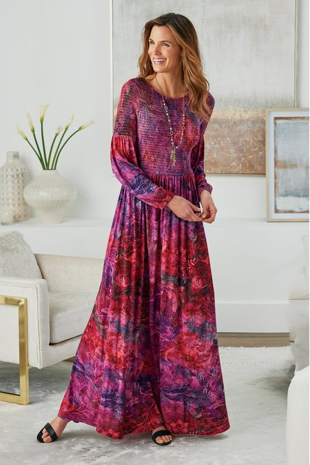 Beunissima Dress