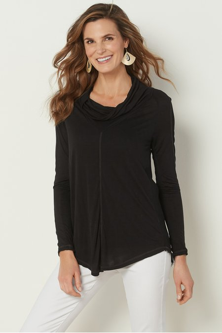 Broderie Tunic