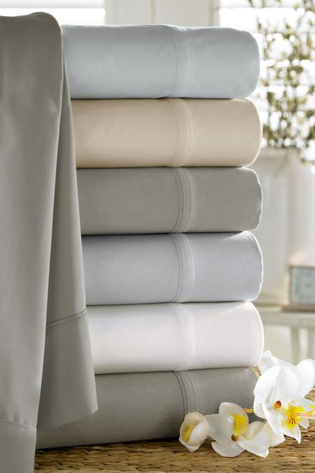 Luxury Bamboo Sheet Set