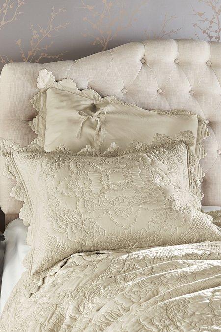 Marguerite Bed Sham