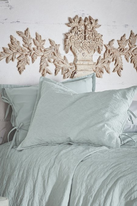 Costa Azul Bed Sham