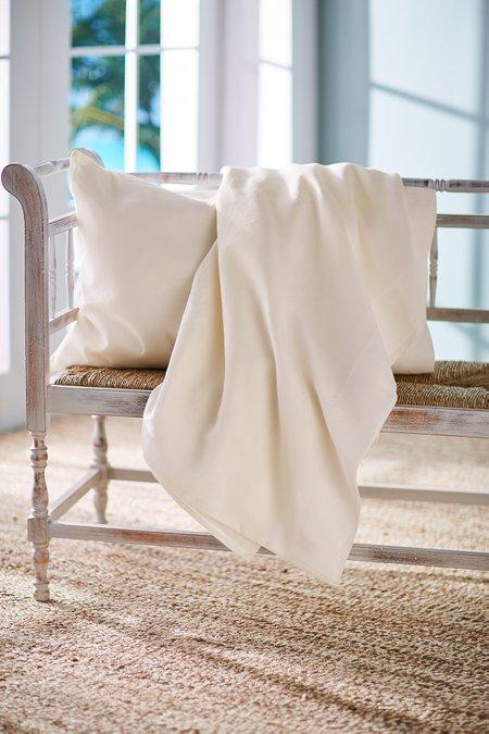Delphina Cotton/Linen Sheet Set