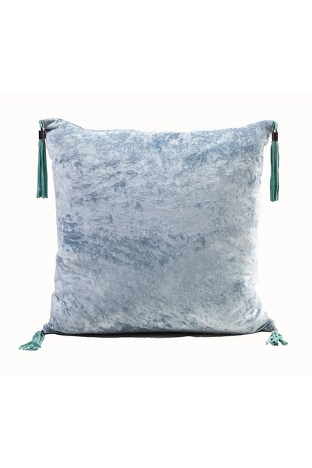 Leyla Velvet Pillow