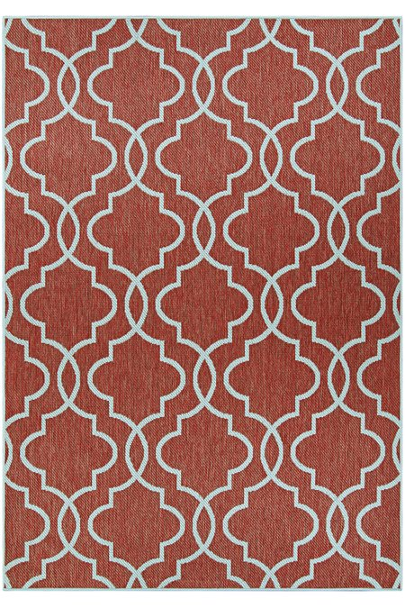 Brescia Reversible Indoor/Outdoor Rug