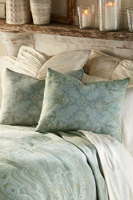 Alaina Tapestry Sham