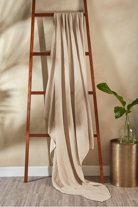 Grenada Gauze Blanket