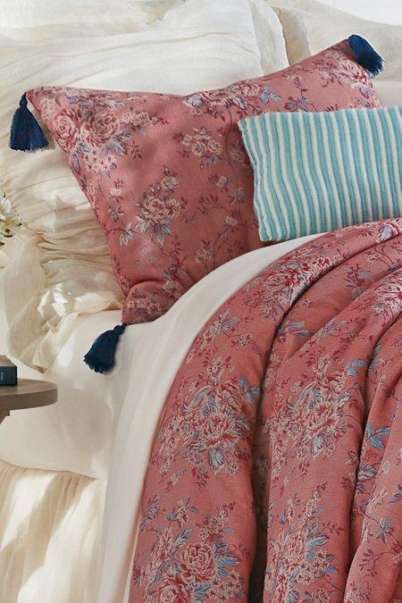 Fiore Rosa Bed Sham