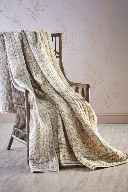 Reginette Printed Quilt