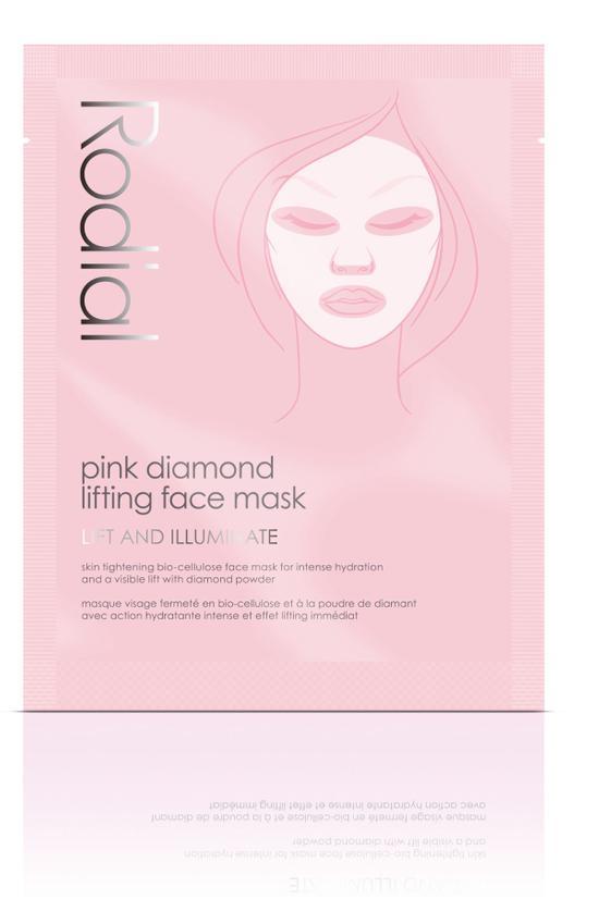 Rodial Pink Diamond Mask Rodial Face Mask Rodial Serum