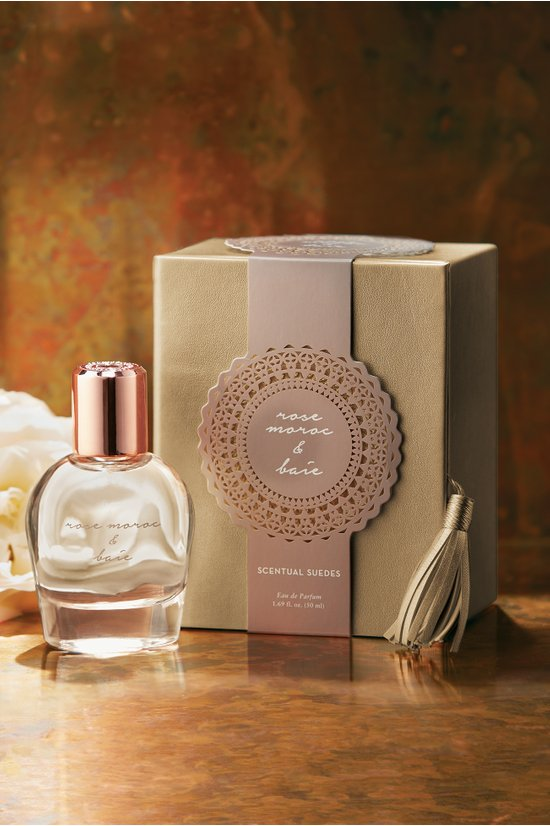 Rose Moroc Baie Eau De Parfum Soft Surroundings