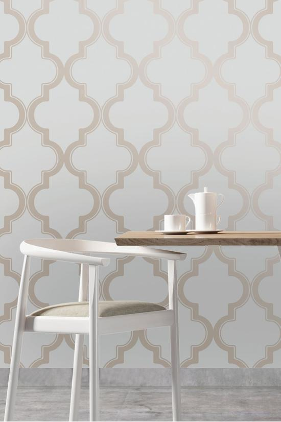 Marrakesh Self Adhesive Wallpaper
