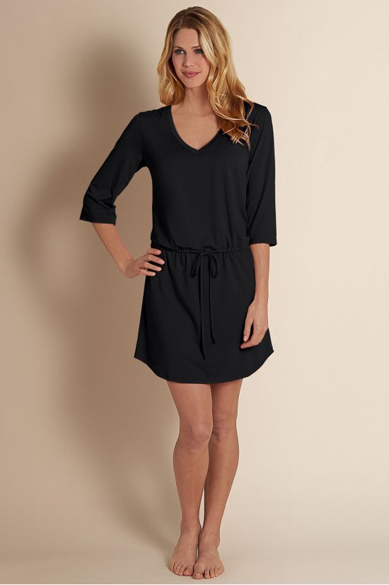 Easy Knit Cover Up   Tuggl