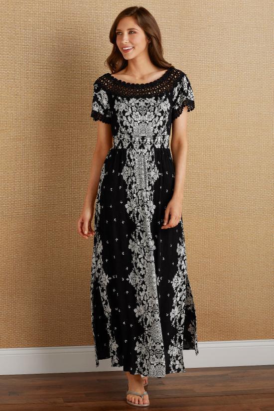Summer Romance Dress Gauze Dress Crinkle Dress Soft