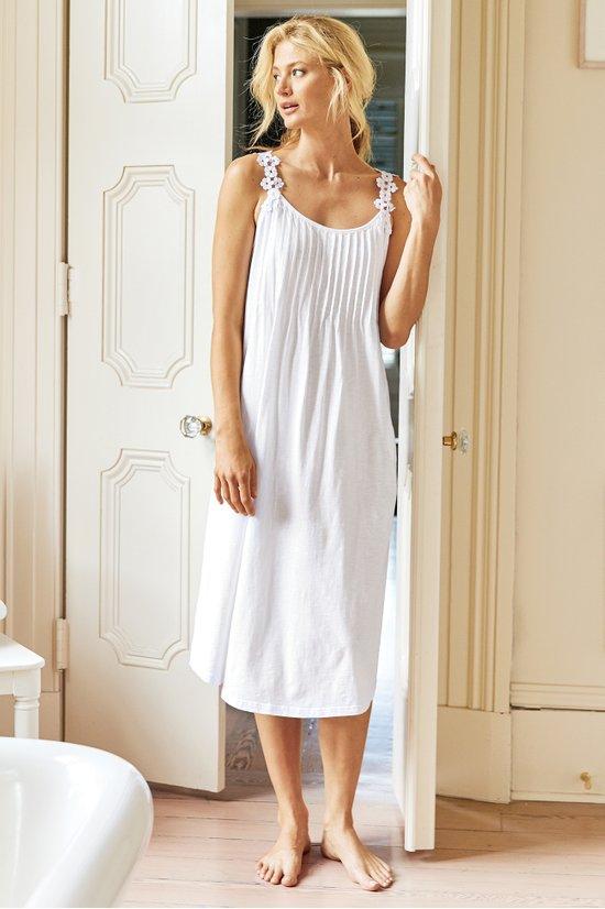 b82162d22d Christelle Gown - Cotton Nightgown