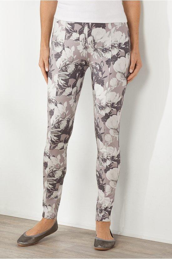 Printed Ultra Soft Leggings Floral Print Leggings Soft