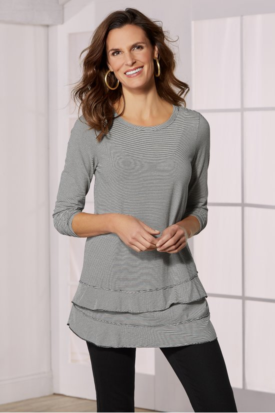 Colette Tee by Soft Surroundings