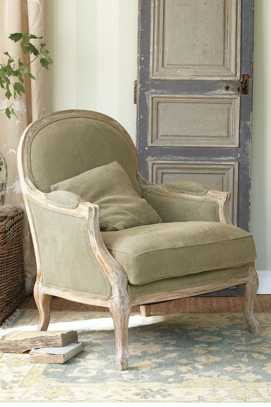 Superbe Helena Chair