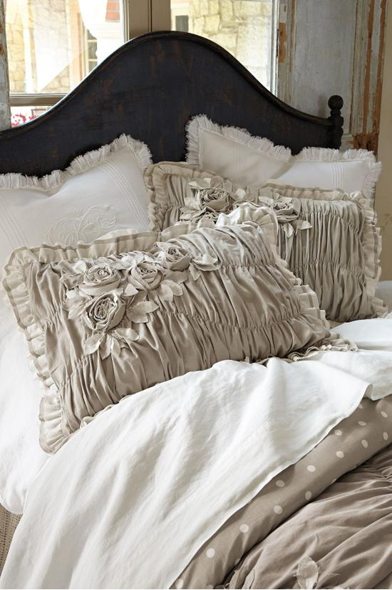 Vintage Boho Bed Sham Soft Surroundings