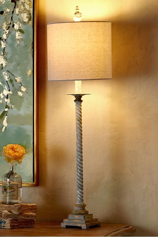 Adalyn Buffet Lamp Soft Surroundings
