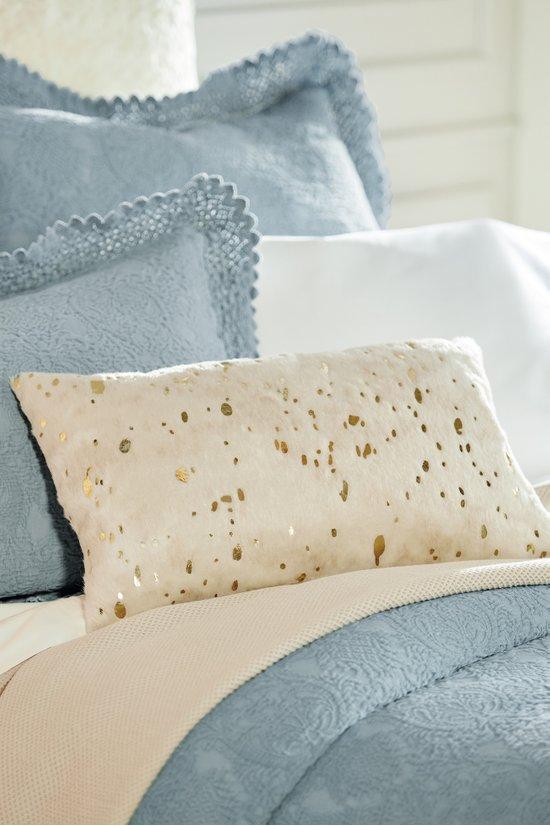 dallas pillow gold accent pillow soft surroundings