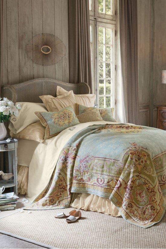 Regency Tapestry Coverlet Soft, Soft Surroundings Bedding