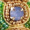 Swatch Image GOLDEN BLUE MULTI