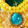 Swatch Image BEETLE YELLOW